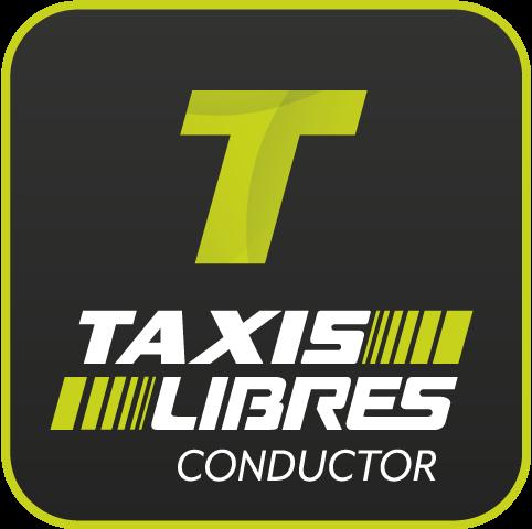 App taxis libres conductor