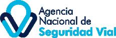 Logo Agencia de Seguridad Vial