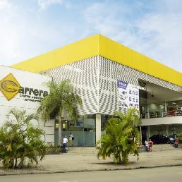 Centro Comercial Carrera de Cali
