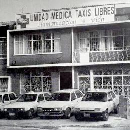 Famisalud, hoy en día Centro Médico Porvida