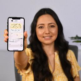 Chatbot de WhatsApp para pedir un taxi